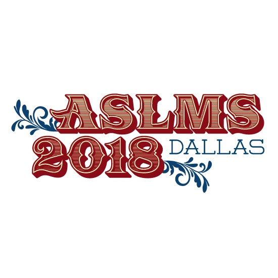 38th American Society for Laser Medicine and Surgery (ASLMS) Annual Conference – 2018