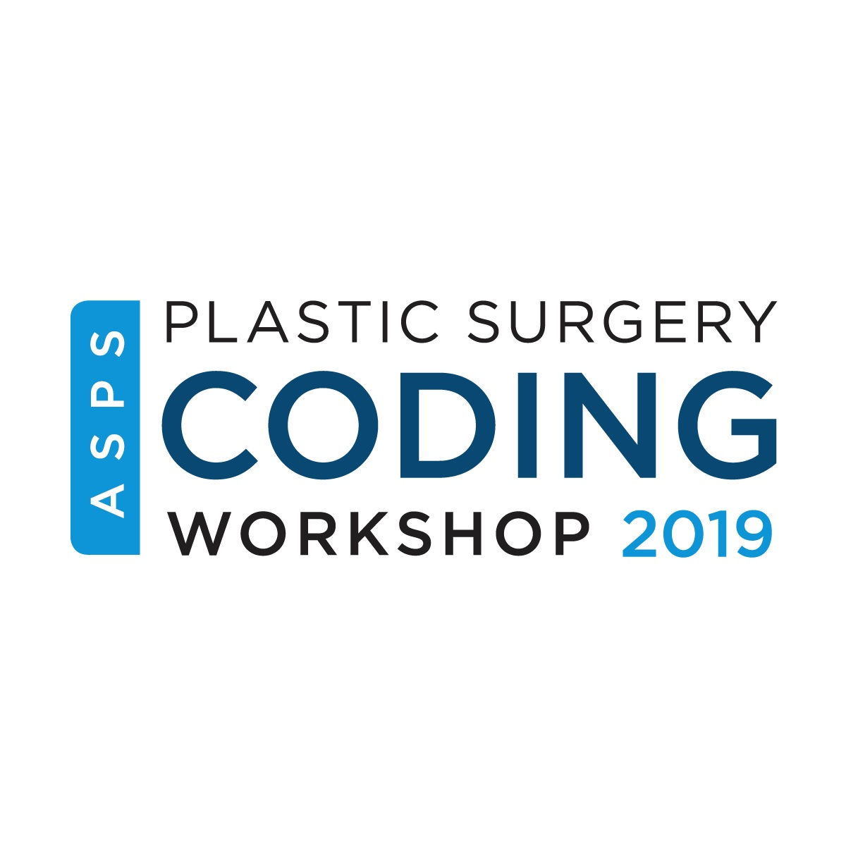 Plastic Surgery Coding Workshop – 2019