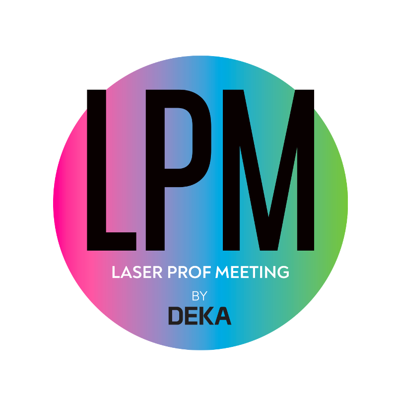 Laser Prof Meeting (LPM) by DEKA – 2019