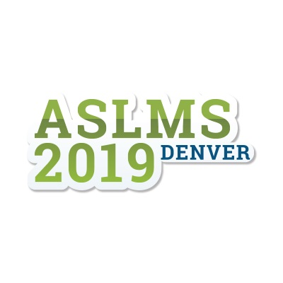 39th American Society for Laser Medicine and Surgery (ASLMS) Annual Conference – 2019
