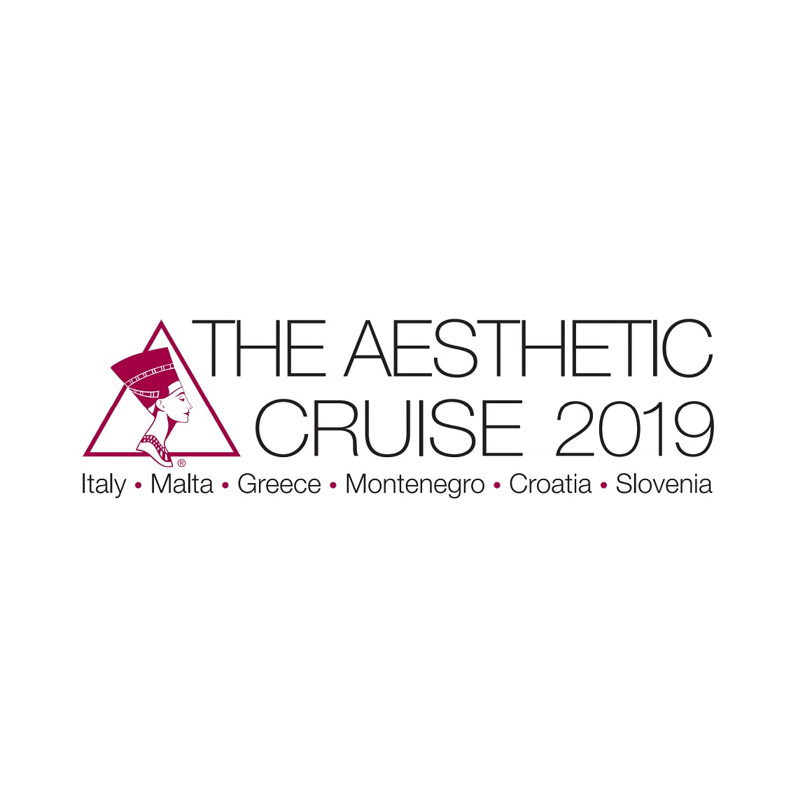 The Aesthetic Cruise – 2019
