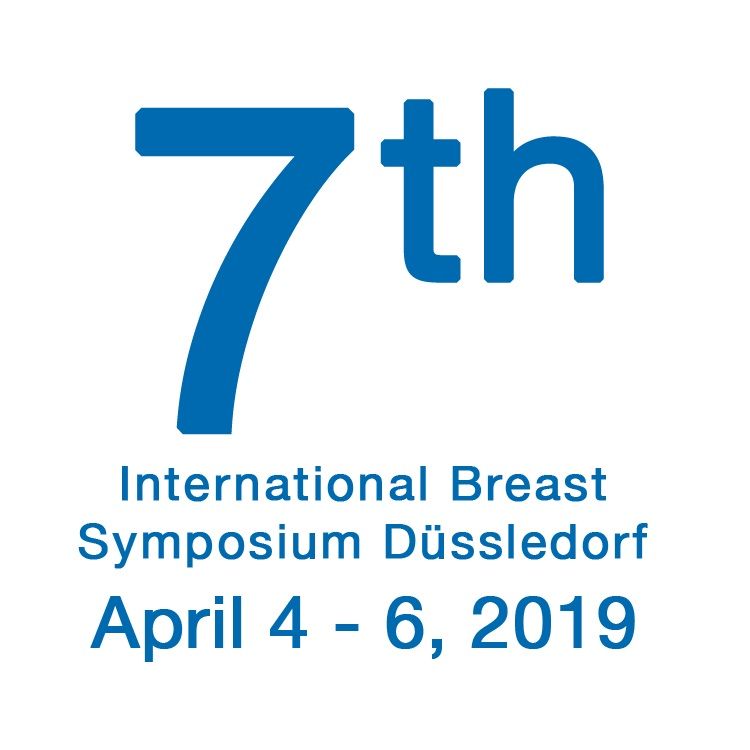7th International Breast Symposium Düsseldorf (IBSD) – 2019