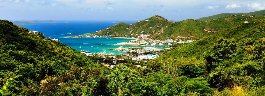 32nd British Virgin Islands (BVI) Plastic Surgery Workshop – 2018