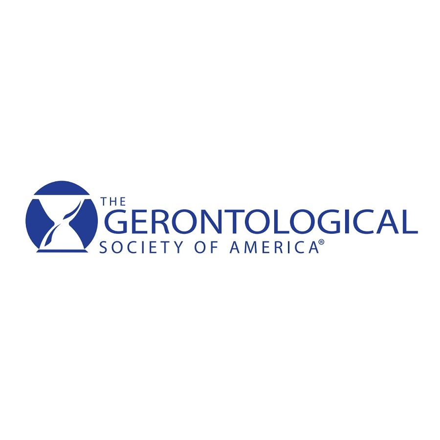 71st Gerontological Society of America (GSA) Annual Scientific Meeting – 2018