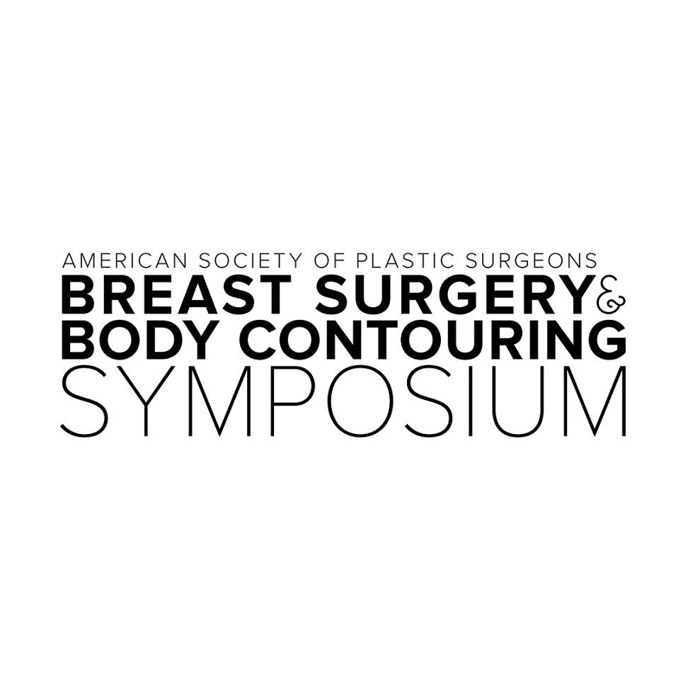 33rd American Society of Plastic Surgeons (ASPS) Breast Surgery & Body Contouring Symposium – 2018