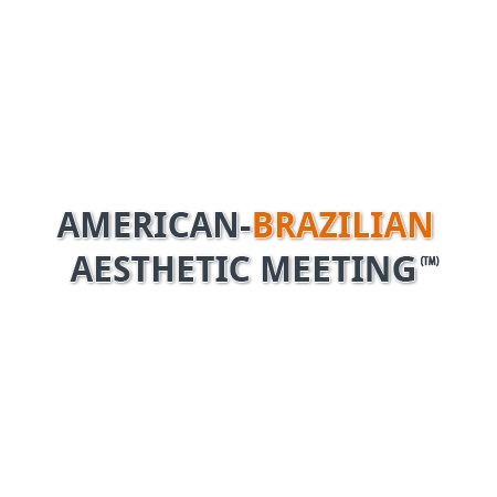 10th American-Brazilian Aesthetic Meeting (ABAM) – 2018