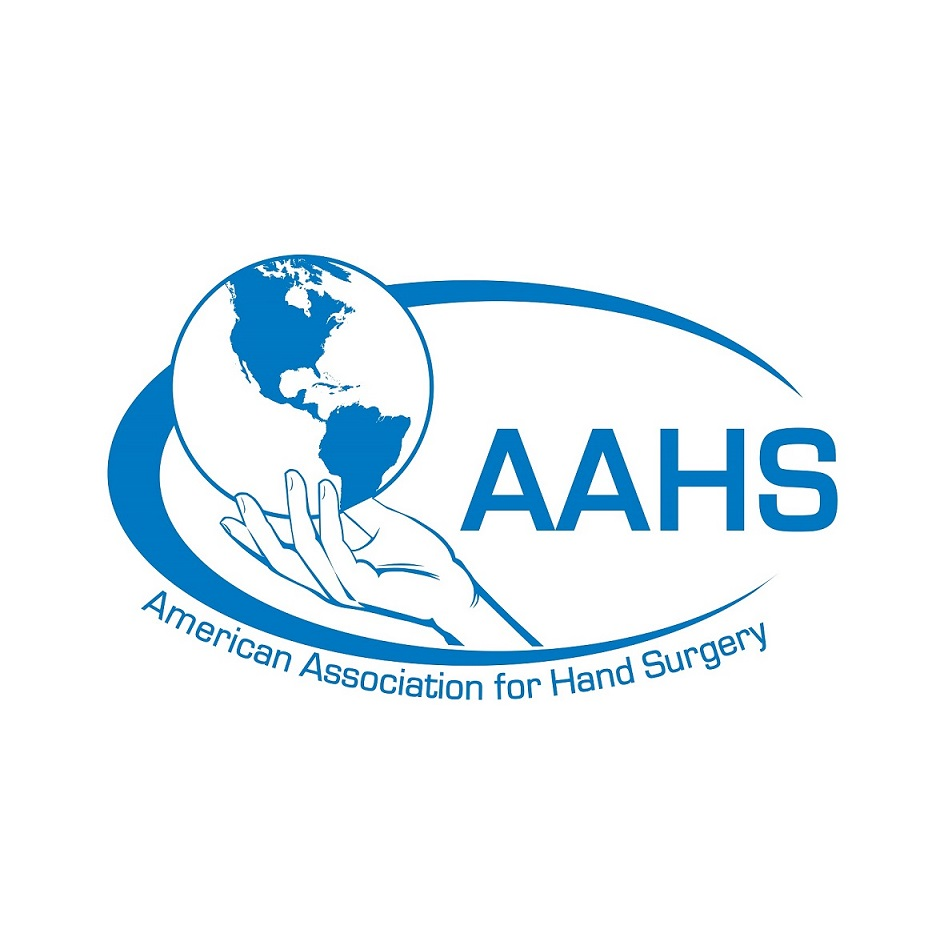 American Association for Hand Surgery (AAHS) Annual Meeting – 2019