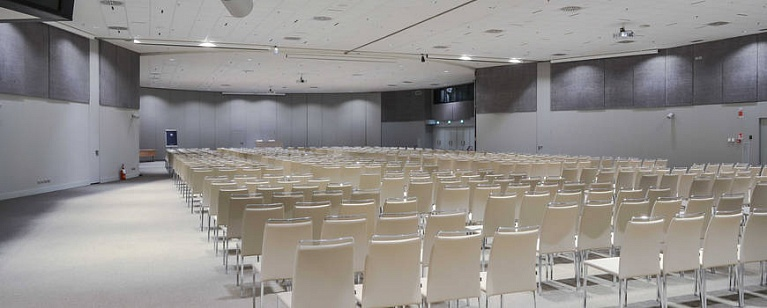 NH Milano Congress Centre (4*)