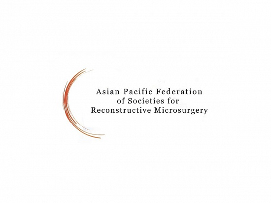 Asian-Pacific Federation of Societies for Reconstructive Microsurgery (APFSRM)