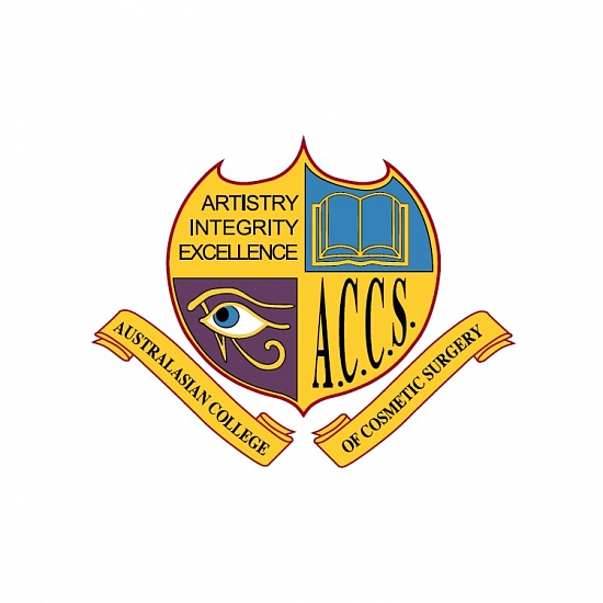 Australasian College of Cosmetic Surgery (ACCS)