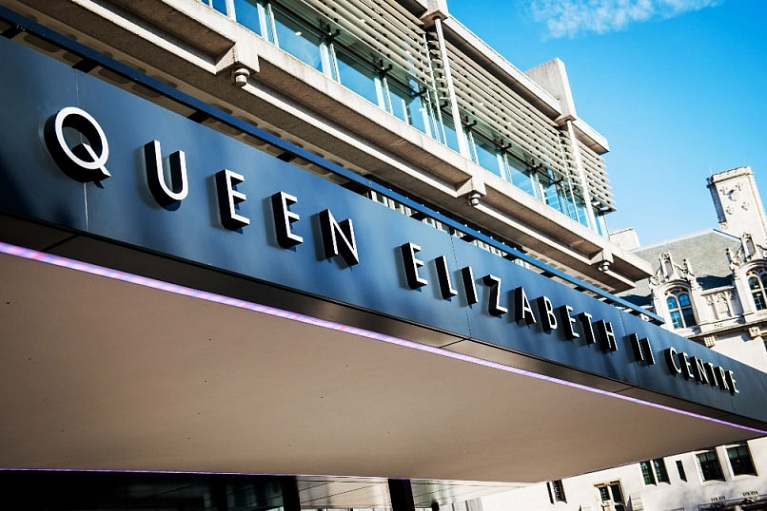 Queen Elizabeth II Conference Centre