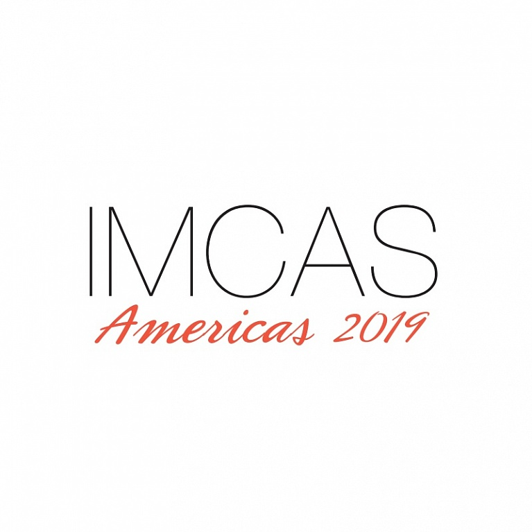3rd International Master Course on Aging Skin (IMCAS) Americas – 2019