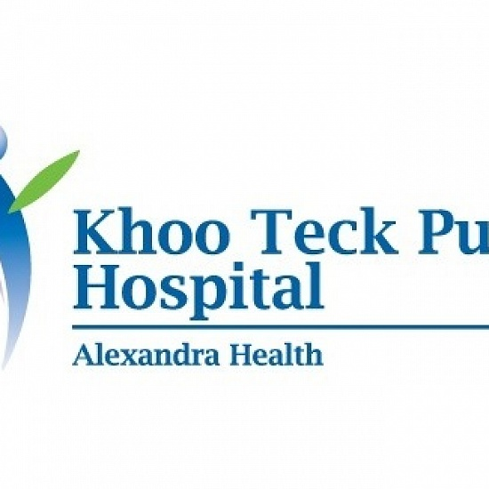 Department of Otolaryngology, Head and Neck Surgery – Khoo Teck Puat Hospital (KTPH)