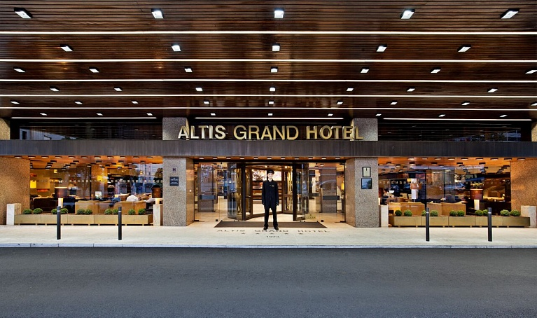 Altis Grand Hotel Lisboa (5*)