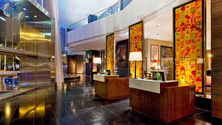 The Westin Lima Hotel & Convention Center (5*)
