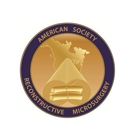 American Society for Reconstructive Microsurgery (ASRM) Annual Meeting – 2019