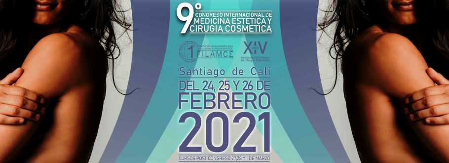 9th International Congress of Aesthetic Medicine and Cosmetic Surgery