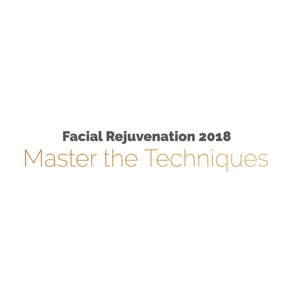 Facial Rejuvenation – 2018