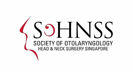 Society of Otolaryngology, Head and Neck Surgery Singapore (SOHNSS)