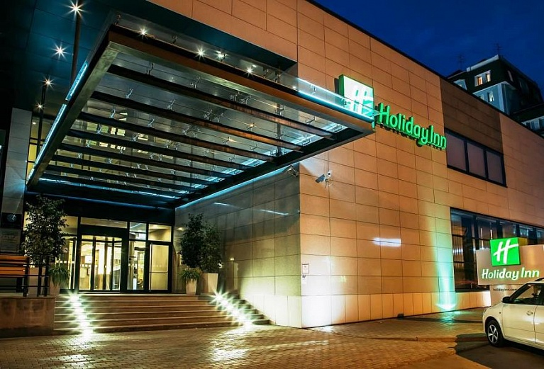Holiday Inn Samara Hotel (4*)