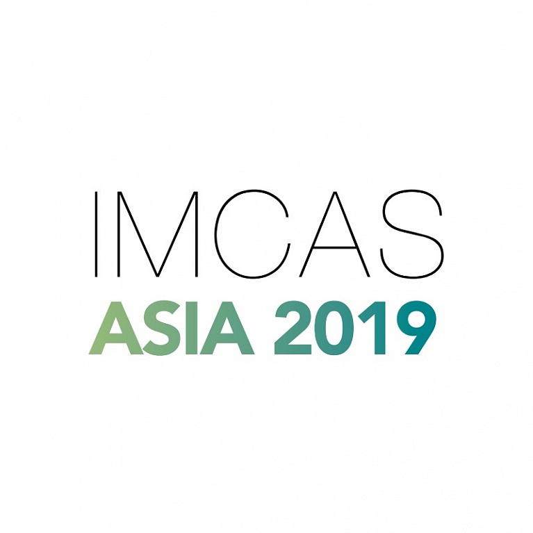 13th International Master Course on Aging Skin (IMCAS) Asia – 2019