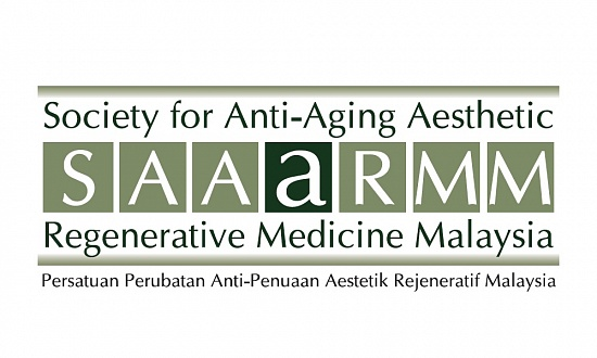 Society for Anti-Aging, Aesthetic and Regenerative Medicine Malaysia (SAAARMM)