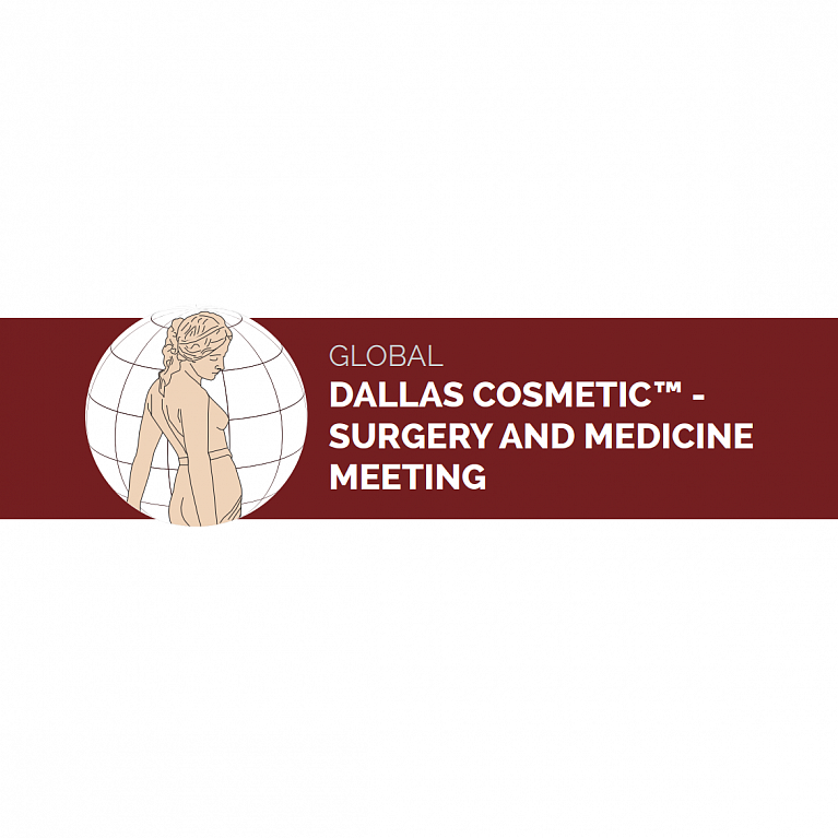 Dallas Cosmetic Surgery and Medicine Meeting 2020