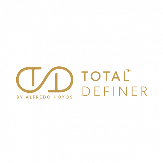 Total Definer by Alfredo Hoyos