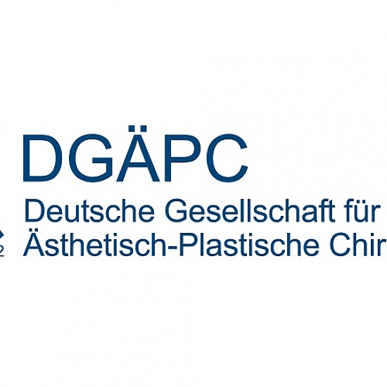 German Society of Aesthetic Plastic Surgery (DGÄPC)