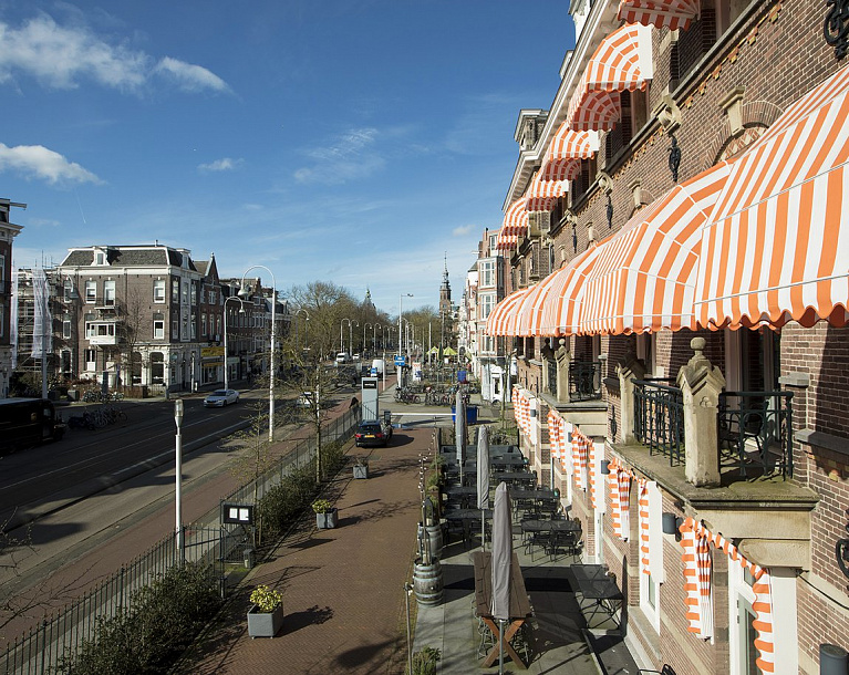 The Manor Hotel Amsterdam (4*)