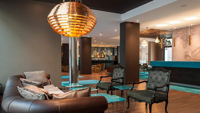 Hotel Brussels Motel One (3*)