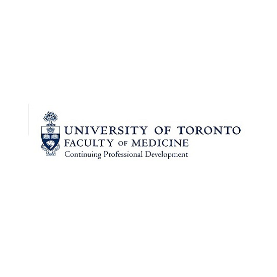 Continuing Professional Development Office – Faculty of Medicine – University of Toronto