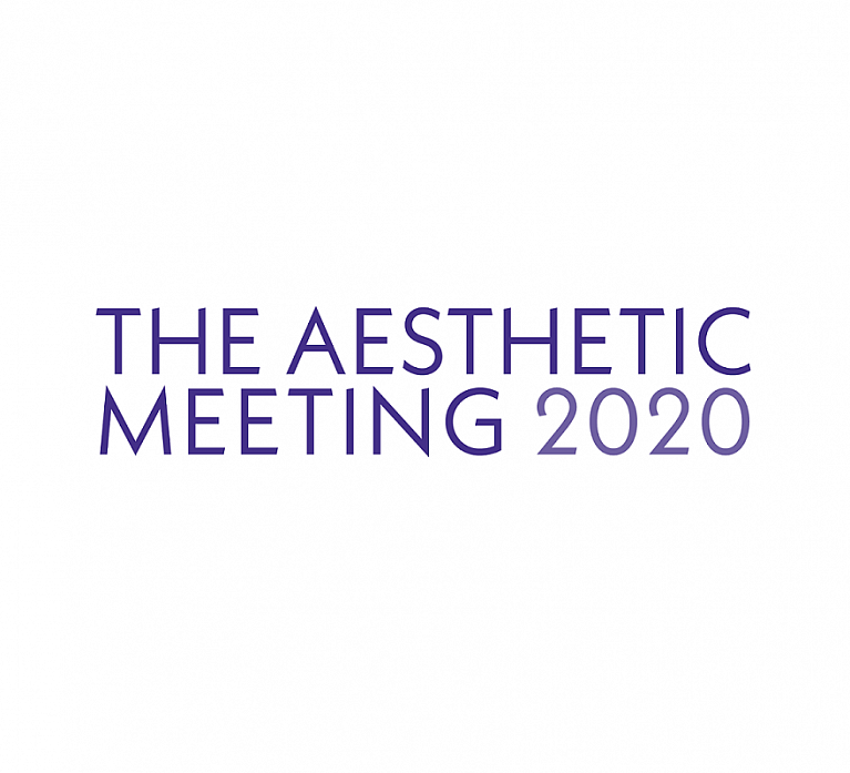 The Aesthetic Meeting