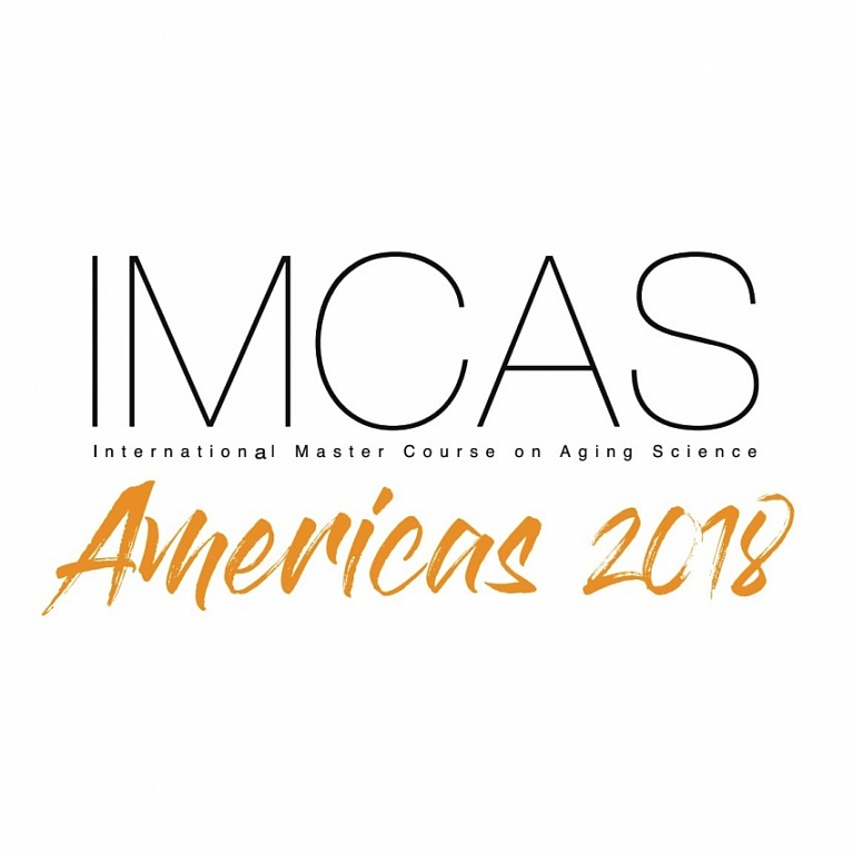 2nd International Master Course on Aging Skin (IMCAS) Americas – 2018