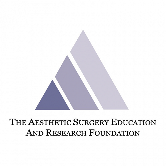 Aesthetic Surgery Education and Research Foundation (ASERF)