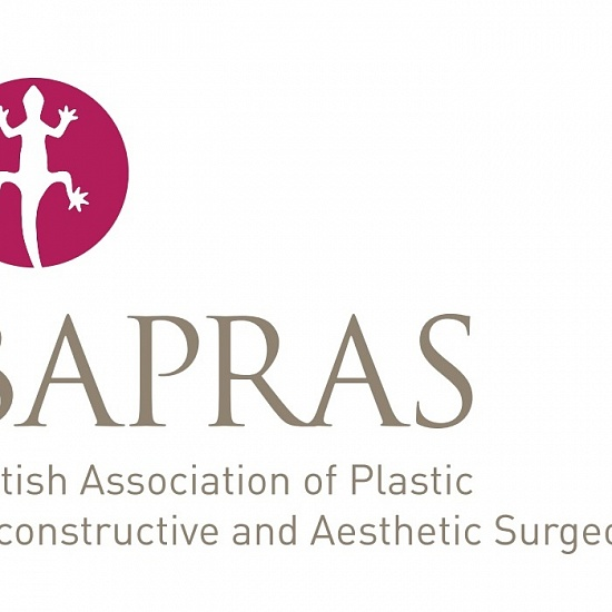British Association of Plastic, Reconstructive and Aesthetic Surgeons (BAPRAS)